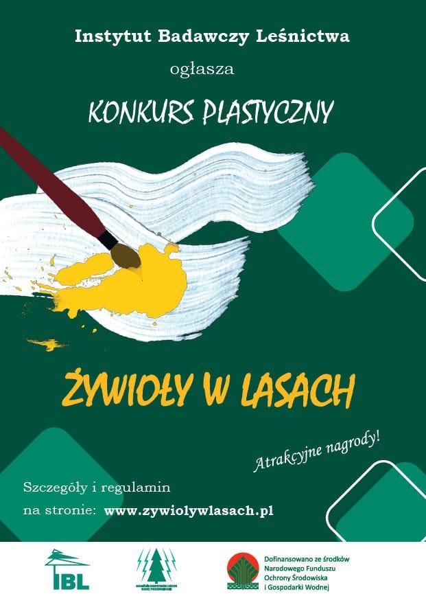 Plakat_Konkurs plastyczny